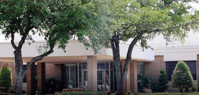 Cenikor Foundation, Inc. Houston
